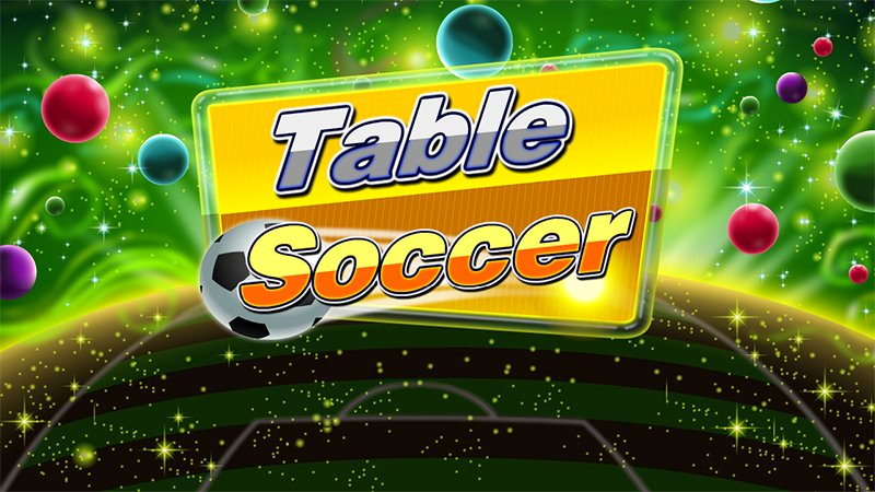 Image Table Soccer