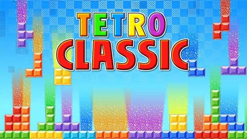 Image Tetro Classic