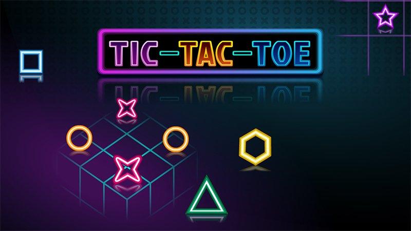 Image Tic Tac Toe