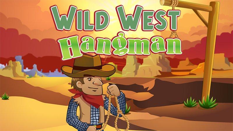 Image Wild West Hangman