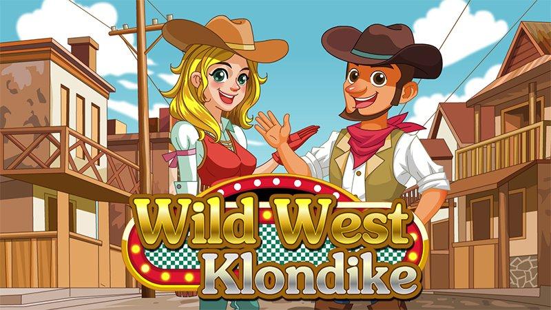 Image Wild West Klondike