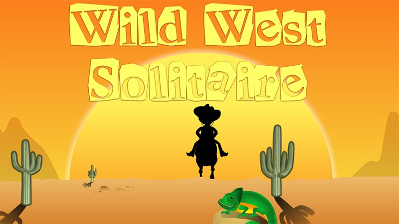 Image Wild West Solitaire