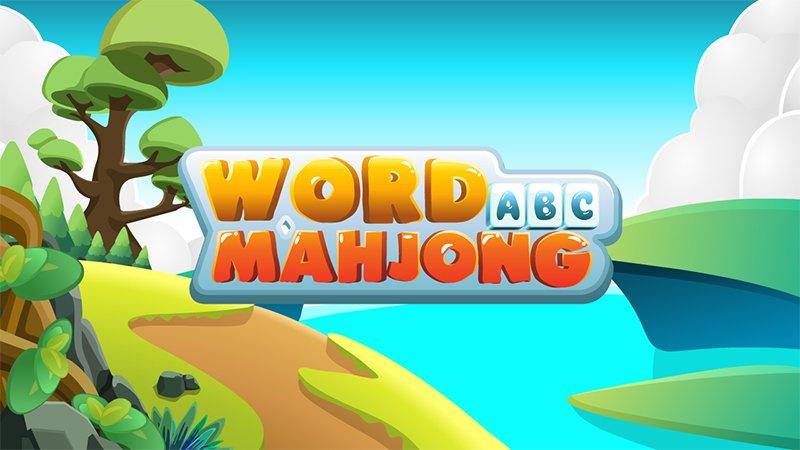 Image Word Mahjong