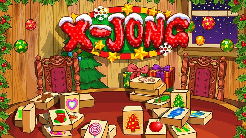 Image X-Jong