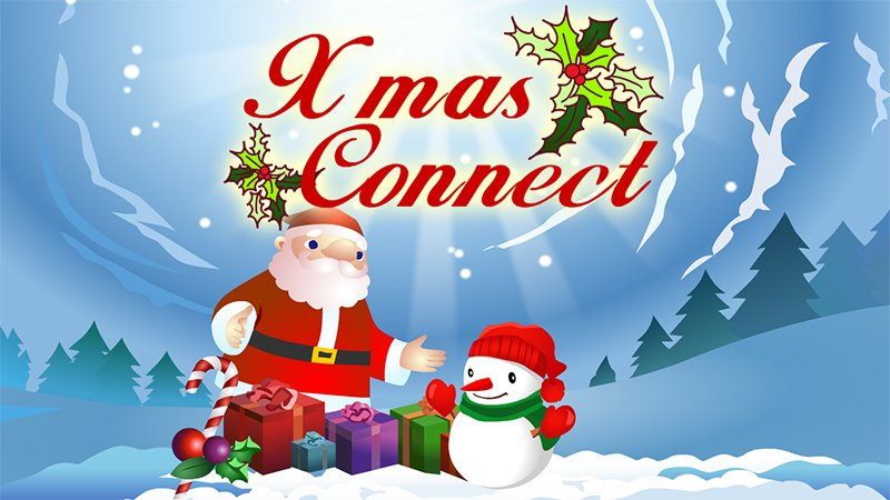 Image Xmas Connect