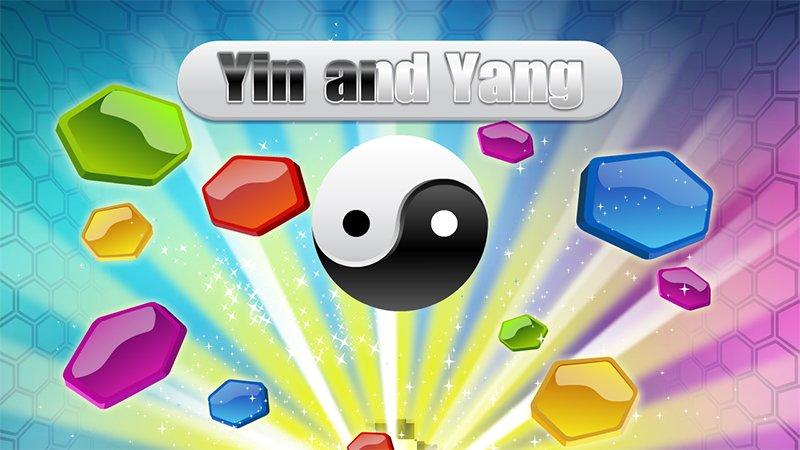 Image Yin and Yang