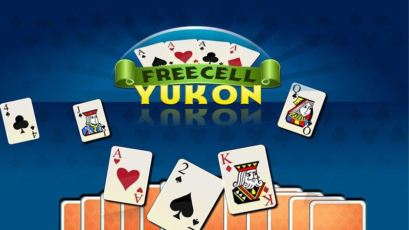 Image Yukon Freecell