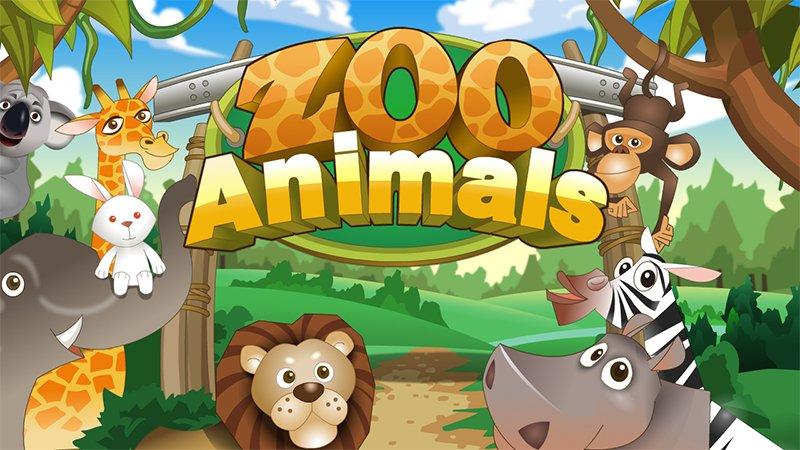 Image Zoo Animals