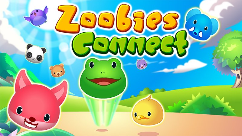Image Zoobies Connect